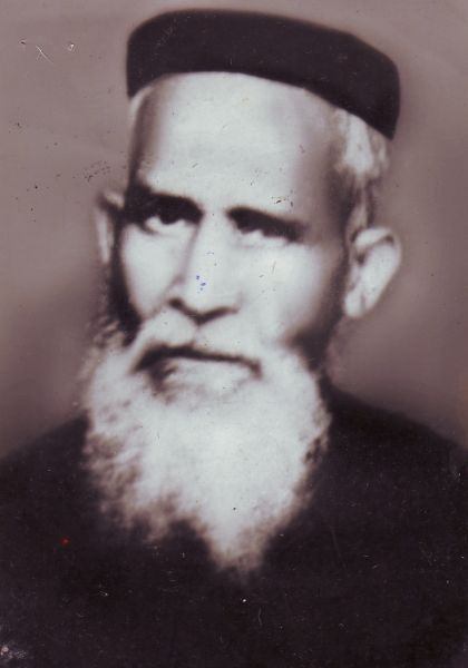 Fr. Pathrose Thamarachalil