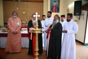 View the album One Day Seminar Of Priests Of Kandanad West Diocese