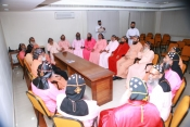 View the album Holy Synod At Medical College Kolenchery